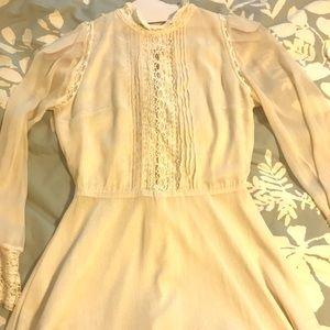 Dolce Vita Mini-Dress